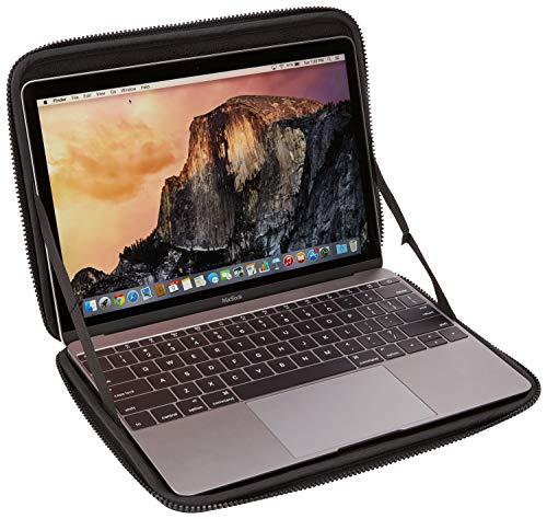 [スーリー]PCスリーブThuleGauntletMacBookSleeve12インチBlack
