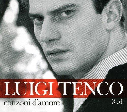 Price comparison product image Luigi Tenco