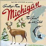 Greetings From Michigan [Australian Import]