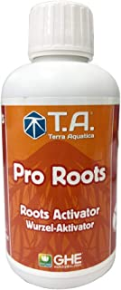 Terra Aquatica (GHE) サプリメント プロルーツ 250ml Pro Roots 250ml