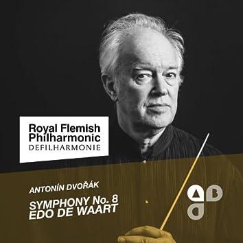 A. Dvorak: Symphony No. 8