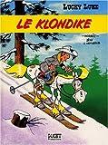 Lucky Luke, Tome 35 - Le Klondike - Lucky Productions - 20/03/2000