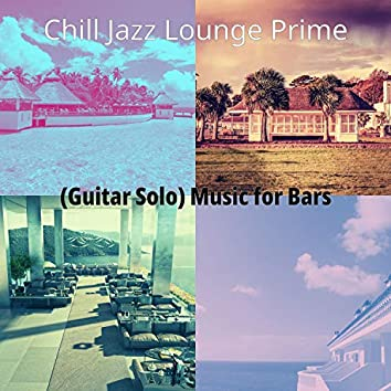 (Guitar Solo) Music for Bars