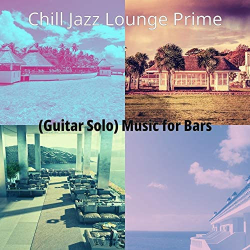 Chill Jazz Lounge Prime