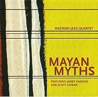 Mayan Myths