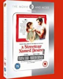 A Streetcar Named Desire [Special Edition] [UK Import] - A Streetcar Named Desire