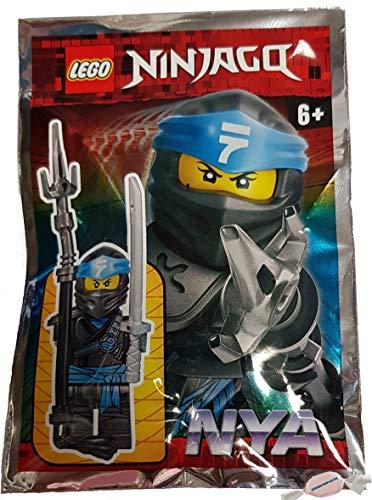 Blue Ocean Lego® Ninjago™ NYA mit Speer und...