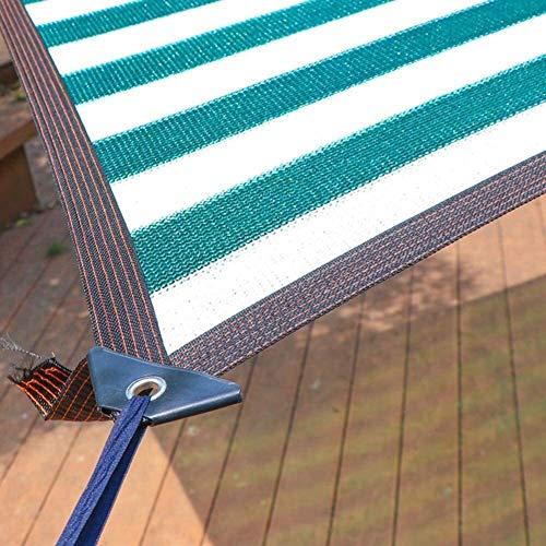 Ombre Netting Serre Couvre Sunblock Ombre Tissu Mesh 85% Protection UV Netting résistant for Plantes/Fleurs/Animaux/chenils Poids léger et Durable (Taille: 3m X 3m) (Size : 4m x 6m)
