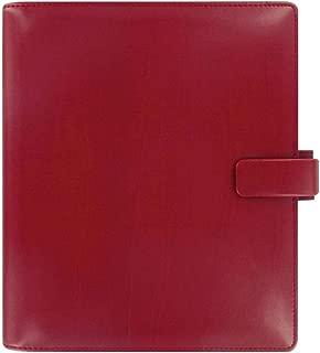 Filofax 2020 Metropol A5 Organizer, 8.25 x 5.75 inches, Red (C026972-20)