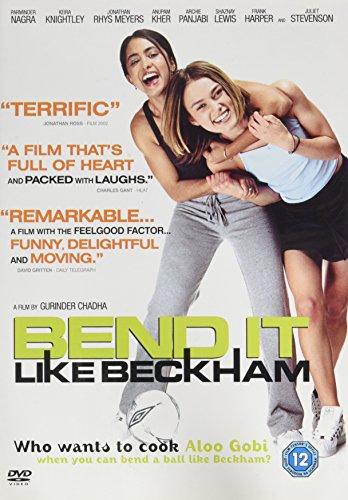 Bend It Like Beckham. (2002)