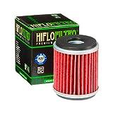 Ölfilter Hiflo WR 125 X DE072 09-16