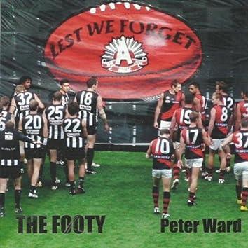 The Footy (Essendon Version)