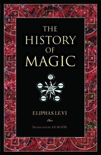 Image OfThe History Of Magic
