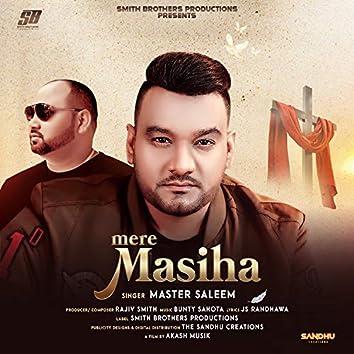Mere Masiha (feat. Rajiv Smith)