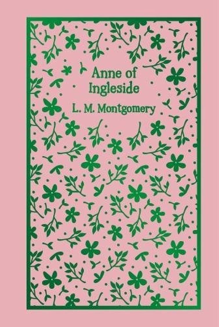戻るアフリカ人フリルAnne of Ingleside (Anne Shirley 6)