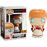 Funko Pop Movie : Annabelle (Exclusive) 3.75inch Vinyl Gift for Science Movie Fans SuperCollection...
