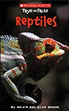Scholastic True or False: Reptiles