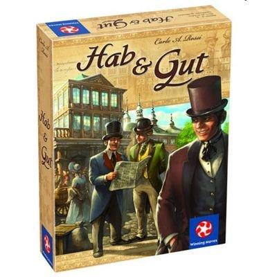 Winning Moves 20707 - Hab & Gut