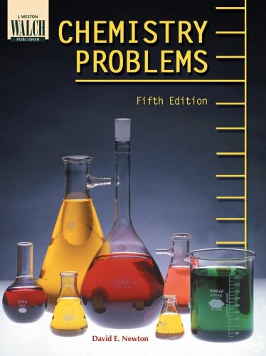 Chemistry Problems (Fifth Edition)