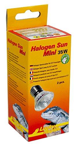 Lucky Reptile -   Hsm-35 Halogen Sun