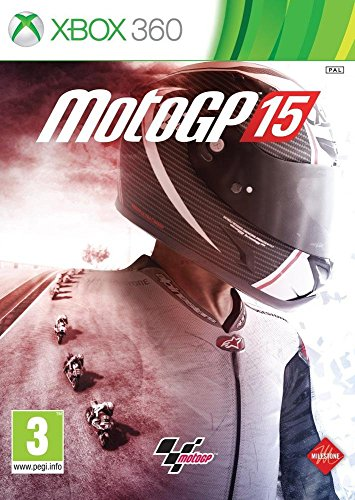 Motogp 15 [Importación Francesa]