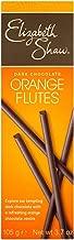 Elizabeth Shaw Dark Orange Flutes 105 G (Pack Of 5)