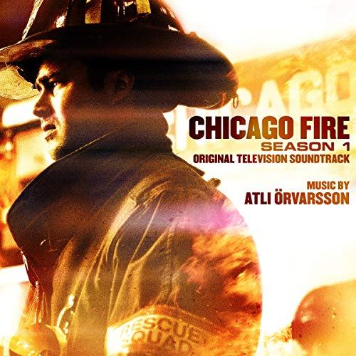 Chicago Fire - Original Television Soundtrack, Season 1