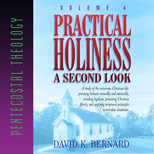 Practical Holiness cover art