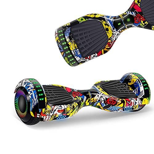 UNI-SUN Hoverboard for Kids, 6.5