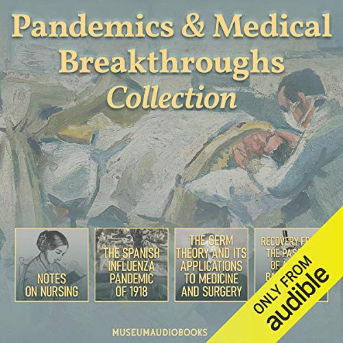 Pandemics & Medical Breakthroughs Collection cover art