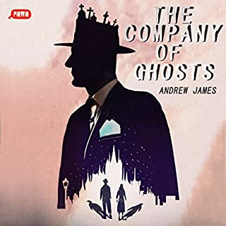 The Company of Ghosts cover art