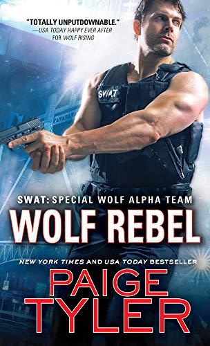 Wolf Rebel by Tyler, Paige ebook deal