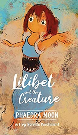Lilibet and the Creature