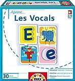Educa Borrás 14236 - Aprenc...Les Vocals