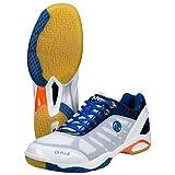 Oliver CX Pro-10 Indoor Schuhe Squash Badminton Handball: Schuhgröße: 45