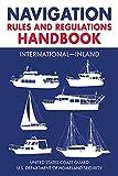 Image of Navigation Rules and Regulations Handbook: International―Inland: Full Color 2021 Edition