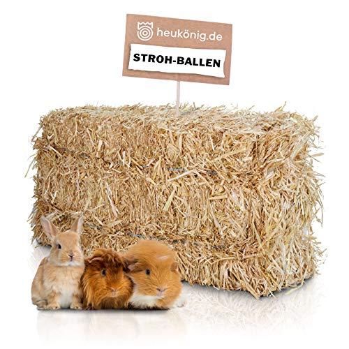 Gerstenstroh Ballen 12kg