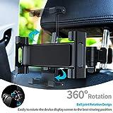 Zoom IMG-1 uihol supporto tablet auto poggiatesta