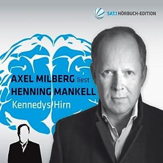 Kennedys Hirn (Sat.1-Hörbuchedition) Titelbild