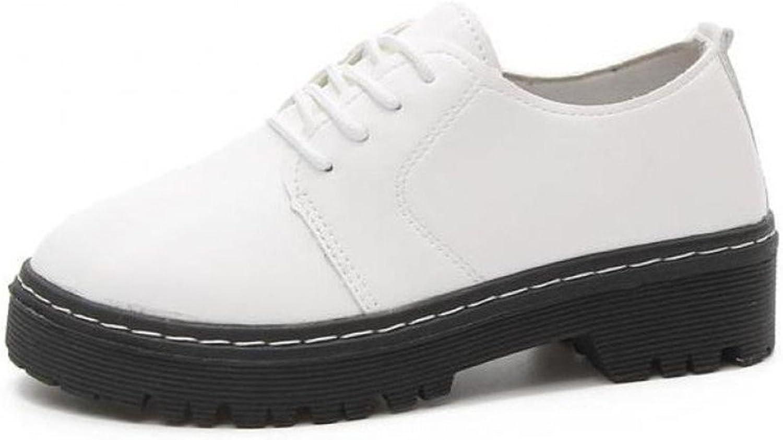 Btrada Women Casual High Heeled Wedge Sneakers Platform Fashion Fitness Walking Slimming shoes