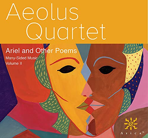 Ariel & Other Poems