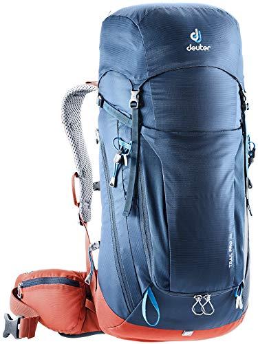 Deuter Trail Pro 36 Klettersteig Wanderrucksack