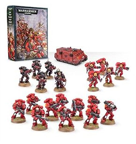 DETACHEMENT BLOOD ANGELS