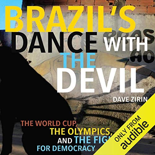 Brazil's Dance with the Devil  By  cover art