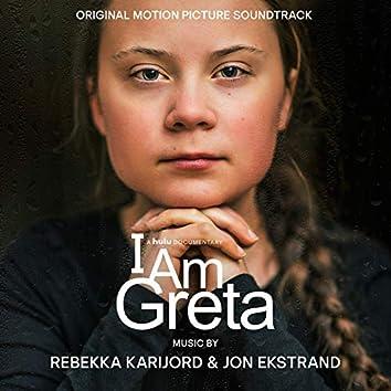 I Am Greta (Original Motion Picture Soundtrack)
