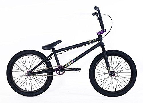 Academy BMX Aspire BMX - Bicicleta BMX 20