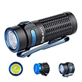 OLIGHT Baton 3 1200 Lumens Ultra-Compact Rechargeable...