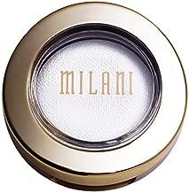 Milani Bella Eyes Gel Powder Eyeshadow, Bella White, 0.05 Ounce