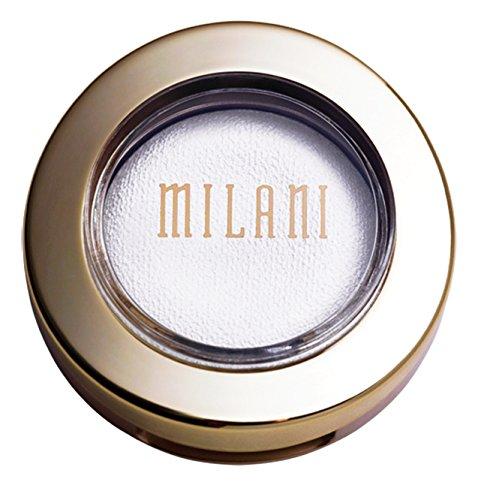 MILANI Bella Eyes A Gel Powder Eyeshadow Bella White