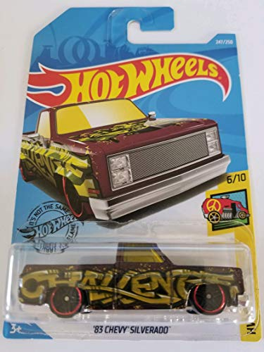hot wheels art - 9